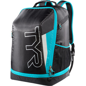 TYR Triathlon Backpack Black/Blue